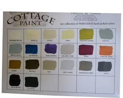 cottage paint dark roast custom color for fabulous finishes
