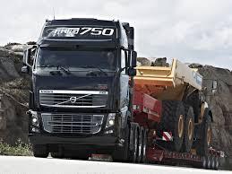 2011 volvo truck 2011 volvo fh16 750 8x4 tractor semi construction wallpaper