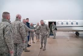 general shelton visits cape cod air force station u003e air force