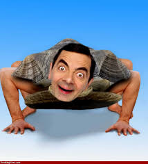 Mr Bean Memes - image 40079 if mr bean was know your meme