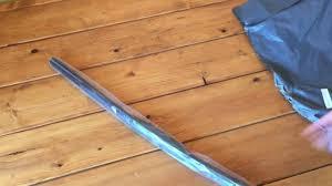 Ebay Laminate Flooring Unboxing Ebay Generic Carbon Handlebars Youtube