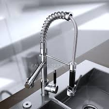 kitchen faucet with spray pullout kitchen faucet with spray gun