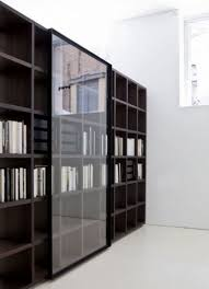 exterior u0026 interior amusing bookshelf with glass doors high def