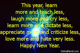 happy new year wishes quotes sayings messages sms greetings