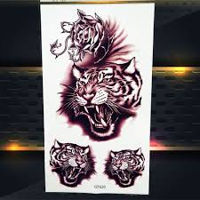 tribal tattoos with roses designs online get cheap tribal tattoos roses aliexpress com alibaba group