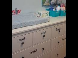 Changing Table For Daycare How To Organize Your Changing Station