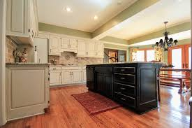 Painted Glazed Kitchen Cabinets Pictures by Kansas City Cabinet Refinishing Faux Finishing Faux Wood Garage