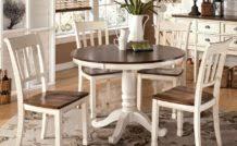 round kitchen table set asbienestar co