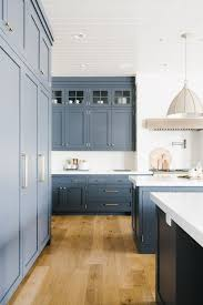 light blue cabinets kitchen transitional kitchen with blue gray cabinets town