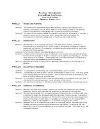 National Honor Society Resume Example by 28 National Honor Society Resume Optimal Resume At