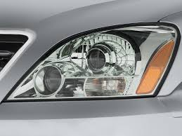 lexus rx300 headlight 2003 all star mid size sport utility