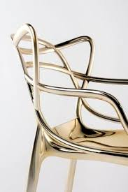 Design Masters Chair Metals And Masters - Metal chair design