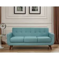 Mid Century Sofa Engage Mid Century Sofa Free Shipping Today Overstock Com