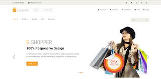 40 professional free bootstrap themes