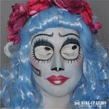 the kill insanely scary halloween make up ideas