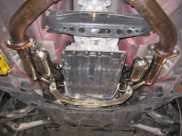 nissan 350z test pipes z car blog featured cars and projects