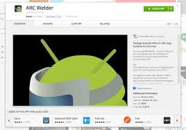 android apps in chrome how to run android apps in chrome techspot