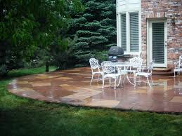 Stone Patio Images by Flagstone Masonry Contractor Custom Flagstone Patios Walkways