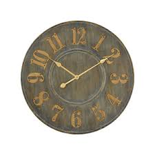 sterling industries home decor grey antique wall clock sterling industries wall mounted clock