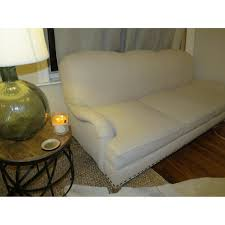 arhaus outerbanks upholstered sofa in hampton oyster aptdeco