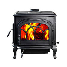 Propane Fireplace Heaters by Freestanding Stoves Fireplaces The Home Depot