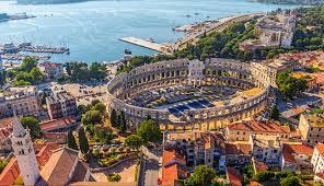 Kings Landing Croatia by Croatia Turorama Tour Operator Specialized For Balkan Countries