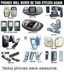 Nokia Phones Meme - phones will never be this stylish again nokia n gage nokia 6600