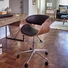 Retro Modern Desk Mid Century Modern Desk Chair Ideasfarmhouses U0026 Fireplaces