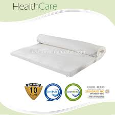 Goose Feather Bed Topper Mattress Topper Mattress Topper Suppliers And Manufacturers At