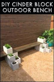 wood block bench furniture l shaped cream cinder block bench with butcher block wood workbench 170 amazing cinder block bench outdoor ideas solid wood block bench cinder