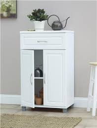 Storage Cabinet With Doors And Drawers Systembuild Furniture Kendall 24 1 Drawer 2 Door Base Storage