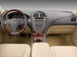 lexus es 350 interior specs 2007 lexus es350 2007 new cars automobile magazine