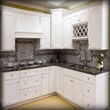 Shaker White Kitchen Cabinets RTA Shaker White Kitchen Cabinetry - Shaker white kitchen cabinets