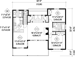country style house plan 2 beds 1 00 baths 1133 sq ft plan 25 4571