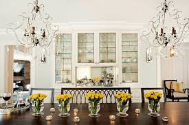 Built In China Cabinet Design Ideas - Built in dining room cabinets