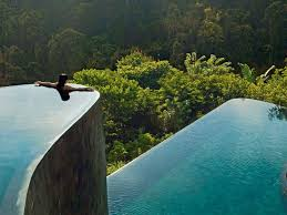 top 10 waterfalls u0026 infinity pools to rival any tub