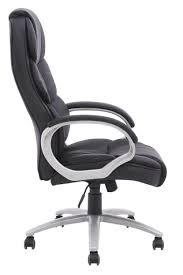 White Leather Office Chair Ikea Bestoffice Ergonomic Pu Leather High Back Office Chair Office Max