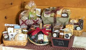 Meat And Cheese Gift Baskets Meat Gift Baskets Villadarsofia Com