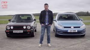 2004 Golf Tdi Vw Golf Gti Vs Vw Golf 2 0 Tdi Auto Express Youtube