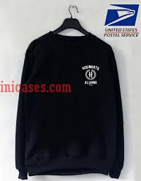 harry potter alumni shirt alumni harry potter sweatshirt