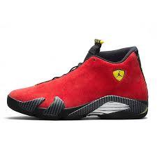 retro ferrari 14 air jordan 14 jordan retro online jordan retro shoes sale up to