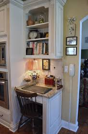 Small Desk Ac I Want A Desk In My Kitchen But Have A Tiny Bit Of Wall Space