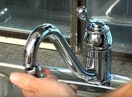 Kitchen Faucet Water Supply Lines Kitchen Faucet Replacement U2013 Part 2 Super Mario Plumbing