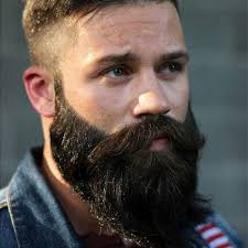 hairstyles that go with beards the beard fade cool faded beard styles men s hairstyles