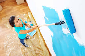 painting walls how to paint walls ceilings