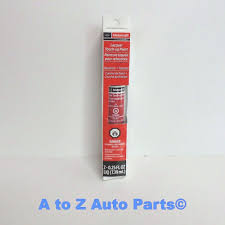 new genuine ford torch red touch up paint d3 color code oem ebay