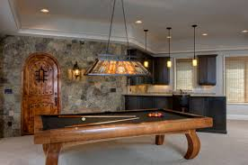 Peter Vitalie Pool Table by Do You Know Who Makes This Pool Table