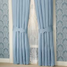 Blue Window Curtains Curtain Seashell Bathroom Window Curtains Inspirational