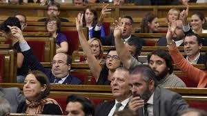 katalonien leitet unabhängigkeitsreferendum ein kurier at