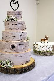 cool wedding cakes cool wedding cakes for the rustic wedding crave du jour